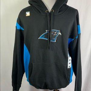 Carolina Panthers Hoodie NWT